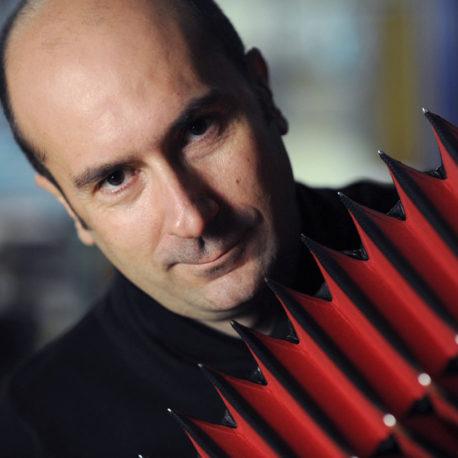 Sébastien Farge Quartet invite Lionel Suarez